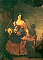 Empress Catherine I (1725-1727)