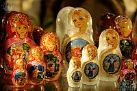 Fairy Matryoshkas