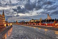 All About Moscow - The Capital of Russia