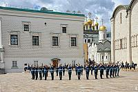 Guard Mounting Parade