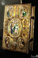 The Beautiful Gospel - a Masterpiece of 17th century Enamelwork