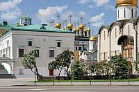 Kremlin Grounds & Cathedrals
