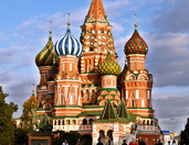 Experience for Active Tourists:  Top 20 things to do in Moscow