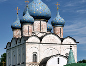 Service Availability - Russia's Golden Ring tour on June 08-10, 2013