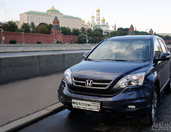 Improving Services with New Honda CR-V 2012