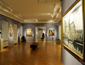 Gallery of European and American Art of the 19th-20th Centuries