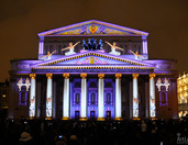 All Aboard! - International Festival Circle of Light started in Moscow
