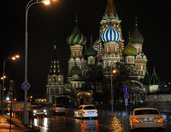 Moscow Traffic Jams: An Average-Sized Overview of a Big Issue