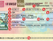 Inexpensive Russian Visa Invitation Letter Support