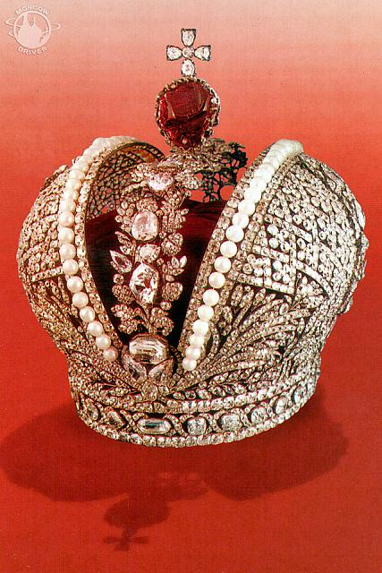 Great Imperial Crown