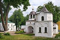 St. Theodore Convent