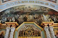Scene of the Last Judgment