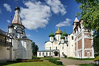 Architectural Ensemble of St. Euthymius Monastery of Our Savior