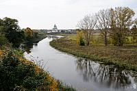 Kamenka River in Autumn
