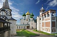 St. Euthymius Monastery of Our Savior