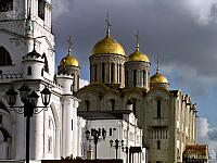 Russian Orthodox Churches