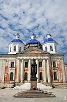 Resurrection Cathedral (Kashin)