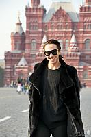 Johnny Weir - Red Square