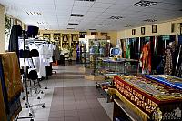 Exhibition Hall of Vestments for Priests