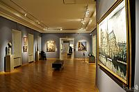 Gallery of 19th and 20th-Century European and American Art