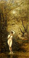 Diana Bathing (1873-1874)