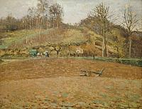 Ploughed Land (1874)