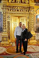 In Front of the Gilded Gates of Granovitaya Chamber