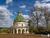 Tours of Moscow's Majestic Countryside