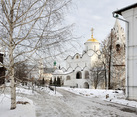 Winter Fairytale Tours of the Golden Ring of Russia
