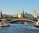 Moscow Must-See Sights & Attractions