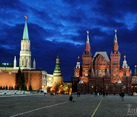 Towers of Red Square