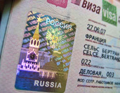 Getting a Russian Visa: It's Not That Hard